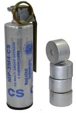Less Lethal Smoke Grenades, NonLethal Technologies Inc